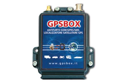 Gps Box