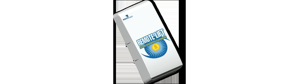 Combinatore telefonico GSM per ascensori